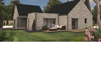 Maison+Terrain de 5 pièces avec 3 chambres à Lannion 22300 – 260900 € - MLAG-18-09-10-33