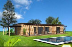 Maison+Terrain de 3 pièces avec 2 chambres à Lannion 22300 – 187600 € - MLAG-19-01-21-36