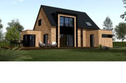 Maison+Terrain de 6 pièces avec 4 chambres à Trébeurden 22560 – 286000 € - MLAG-19-01-07-6