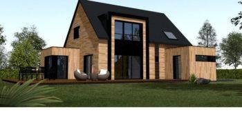 Maison+Terrain de 6 pièces avec 4 chambres à Rospez 22300 – 250300 € - MLAG-18-09-14-7