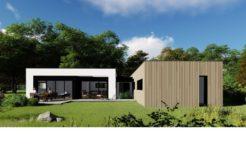 Maison+Terrain de 6 pièces avec 3 chambres à Trégunc 29910 – 379000 € - CPAS-18-12-11-33