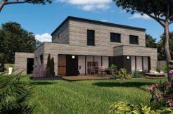 Maison+Terrain de 7 pièces avec 5 chambres à Locmaria Plouzané 29280 – 504000 € - CPAS-18-12-07-17