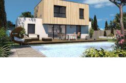 Maison+Terrain de 5 pièces avec 3 chambres à Ergué Gabéric 29500 – 254500 € - CPAS-18-12-26-6