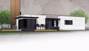 Maison+Terrain de 5 pièces avec 3 chambres à Lannion 22300 – 197000 € - MLAG-18-10-04-1
