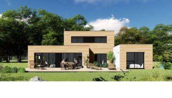 Maison+Terrain de 6 pièces avec 3 chambres à Combrit 29120 – 571400 € - CPAS-18-09-28-17