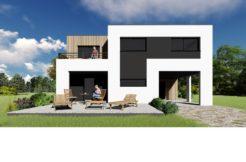 Maison+Terrain de 6 pièces avec 3 chambres à Locmaria Plouzané 29280 – 434985 € - CPAS-19-06-06-47