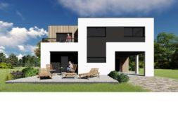 Maison+Terrain de 6 pièces avec 3 chambres à Brest 29200 – 286500 € - CPAS-18-12-05-12