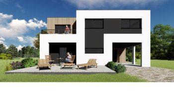 Maison+Terrain de 6 pièces avec 3 chambres à Plougonvelin 29217 – 339431 € - CPAS-19-06-06-7