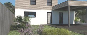 Maison+Terrain de 7 pièces avec 4 chambres à Bouguenais 44340 – 346980 € - JLD-18-09-18-10