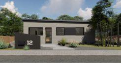 Maison+Terrain de 4 pièces avec 2 chambres à Lannilis 29870 – 152400 € - PBE-18-12-20-3