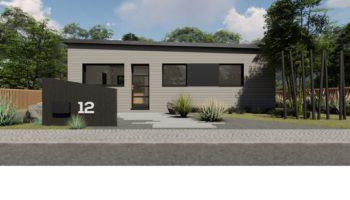 Maison+Terrain de 4 pièces avec 2 chambres à Lannilis 29870 – 158500 € - PBE-18-09-24-1