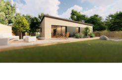 Maison+Terrain de 5 pièces avec 3 chambres à Lannilis 29870 – 169500 € - PBE-18-12-20-2