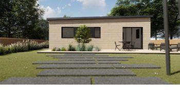 Maison+Terrain de 3 pièces avec 2 chambres à Locquirec 29241 – 150300 € - DPOU-18-10-27-21