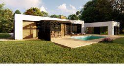 Maison+Terrain de 6 pièces avec 3 chambres à Forest Landerneau 29800 – 376527 € - CPAS-19-09-06-1