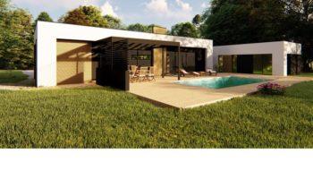 Maison+Terrain de 6 pièces avec 3 chambres à Clohars Fouesnant 29950 – 343226 € - CPAS-18-09-07-24