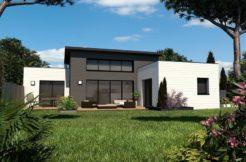 Maison+Terrain de 5 pièces avec 3 chambres à Locmaria Plouzané 29280 – 490000 € - CPAS-18-12-07-18