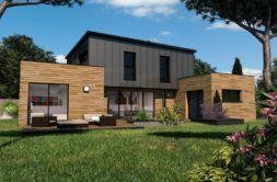 Maison+Terrain de 9 pièces avec 5 chambres à Plougastel Daoulas 29470 – 486700 € - CPAS-18-12-07-9