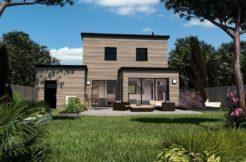 Maison+Terrain de 5 pièces avec 3 chambres à Ergué Gabéric 29500 – 243500 € - CPAS-18-12-26-7