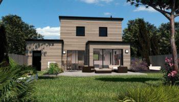 Maison+Terrain de 5 pièces avec 3 chambres à Bénodet 29950 – 310000 € - CPAS-18-08-30-37