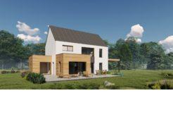 Maison+Terrain de 7 pièces avec 4 chambres à Locmaria Plouzané 29280 – 535000 € - CPAS-18-12-06-5