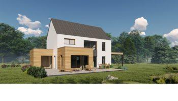 Maison+Terrain de 7 pièces avec 4 chambres à Pont l'Abbé 29120 – 353000 € - CPAS-18-09-12-15