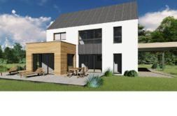 Maison+Terrain de 5 pièces avec 4 chambres à Léognan 33850 – 413700 € - MBL-18-11-12-25
