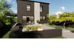 Maison+Terrain de 6 pièces avec 4 chambres à Ergué Gabéric 29500 – 205500 € - CPAS-18-12-12-4