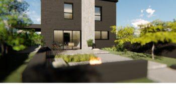 Maison+Terrain de 6 pièces avec 4 chambres à Landerneau 29800 – 243500 € - CPAS-18-12-27-68