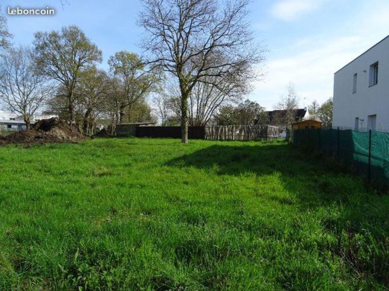 Terrain à Chapelle des Marais 44410 344m2 42940 € - AFRO-19-02-14-8