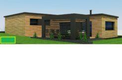 Maison+Terrain de 4 pièces avec 3 chambres à Saint Léon 33670 – 237000 € - YFAU-19-03-12-9