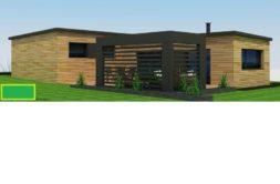 Maison+Terrain de 4 pièces avec 3 chambres à Baigneaux 33760 – 199000 € - YFAU-18-12-13-10