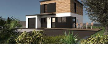 Maison+Terrain de 5 pièces avec 4 chambres à Cambes 33880 – 340000 € - YFAU-18-11-08-6