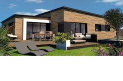 Maison+Terrain de 6 pièces avec 5 chambres à Servon sur Vilaine 35530 – 321338 € - MCHO-19-10-01-21