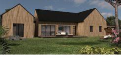 Maison+Terrain de 4 pièces avec 3 chambres à Saint Brieuc des Iffs 35630 – 250837 € - MCHO-18-12-05-6