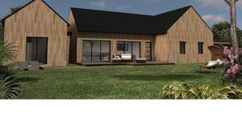 Maison+Terrain de 4 pièces avec 3 chambres à Tinténiac 35190 – 259337 € - MCHO-19-01-21-21