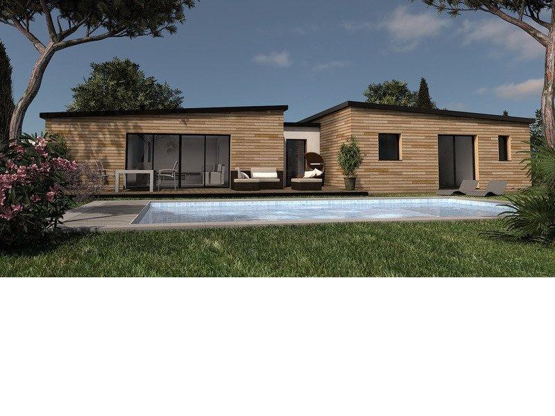 Maison+Terrain de 5 pièces avec 4 chambres à Vitré 35500 – 247171 € - MCHO-18-12-05-22