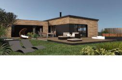 Maison+Terrain de 4 pièces avec 3 chambres à Chapelle du Lou 35360 – 262081 € - MCHO-19-02-26-7