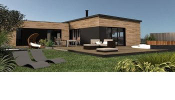 Maison+Terrain de 4 pièces avec 3 chambres à Montreuil sur Ille 35440 – 279870 € - MCHO-19-06-24-72