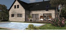 Maison+Terrain de 5 pièces avec 4 chambres à Pleugueneuc 35720 – 282184 € - MCHO-20-01-02-111