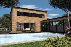 Maison+Terrain de 5 pièces avec 4 chambres à Guichen 35580 – 287936 € - MCHO-19-02-01-14