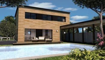 Maison+Terrain de 5 pièces avec 4 chambres à Montreuil sur Ille 35440 – 262065 € - MCHO-19-06-24-73