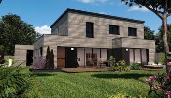 Maison+Terrain de 7 pièces avec 6 chambres à Corseul  – 332972 € - MCHO-19-07-29-107