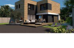 Maison+Terrain de 4 pièces avec 3 chambres à Évran 22630 – 327680 € - MCHO-18-12-05-3