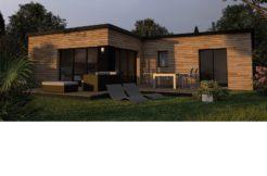 Maison+Terrain de 3 pièces avec 2 chambres à Saint Thurial 35310 – 194719 € - MCHO-19-01-07-35