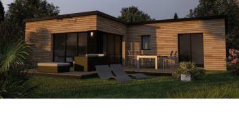 Maison+Terrain de 3 pièces avec 2 chambres à Baussaine 35190 – 169019 € - MCHO-19-02-25-57
