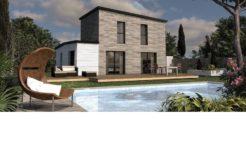 Maison+Terrain de 4 pièces avec 3 chambres à Pleugueneuc  – 165492 € - MCHO-19-07-29-52