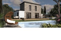 Maison+Terrain de 4 pièces avec 3 chambres à Baulon 35580 – 171906 € - MCHO-19-02-19-197