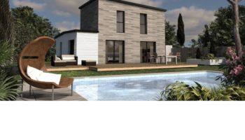Maison+Terrain de 4 pièces avec 3 chambres à Aubigné  – 194224 € - MCHO-19-07-29-139