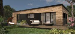 Maison+Terrain de 3 pièces avec 2 chambres à Servon sur Vilaine 35530 – 211896 € - MCHO-19-10-01-22