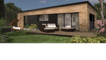 Maison+Terrain de 3 pièces avec 2 chambres à Châteaubourg 35220 – 209965 € - MCHO-18-10-30-106